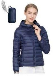 comprar chaqueta plumas mujer